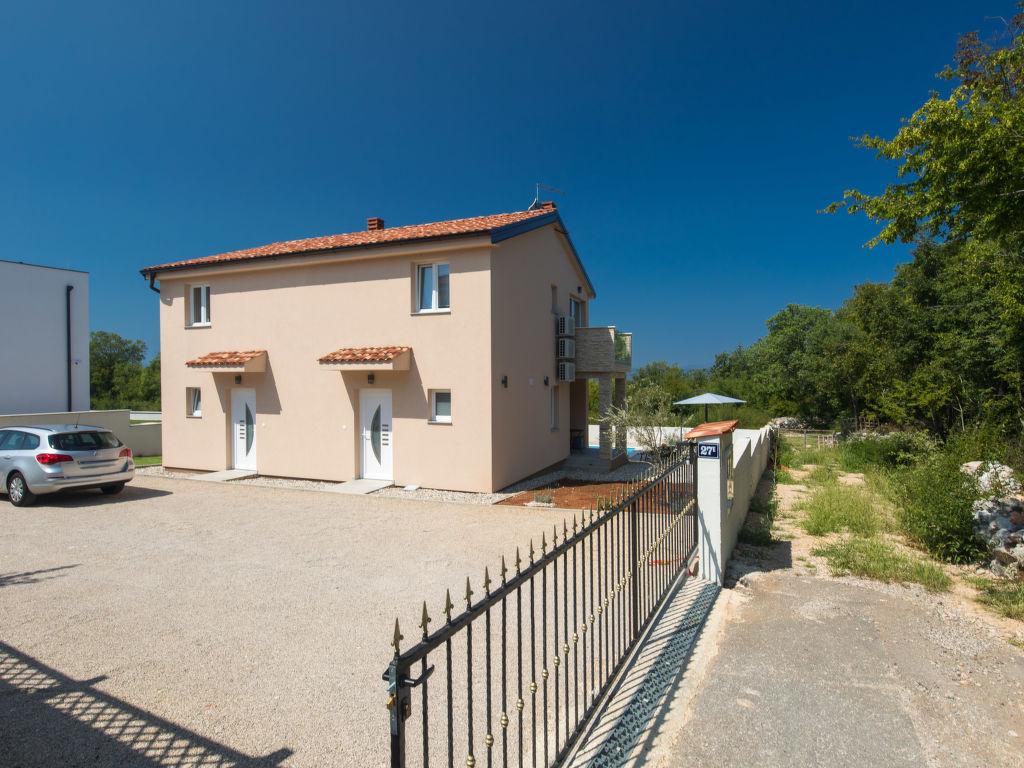 Ferienwohnung Gloria 1 (MLK306) (2790066), Vantačići, Insel Krk, Kvarner, Kroatien, Bild 29