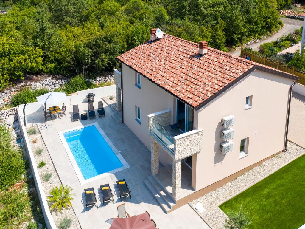Ferienwohnung Gloria 1 (MLK306) (2790066), Vantačići, Insel Krk, Kvarner, Kroatien, Bild 30