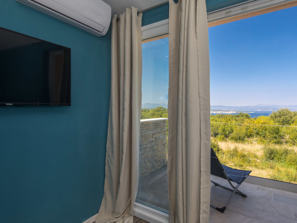 Ferienwohnung Gloria 1 (MLK306) (2790066), Vantačići, Insel Krk, Kvarner, Kroatien, Bild 15