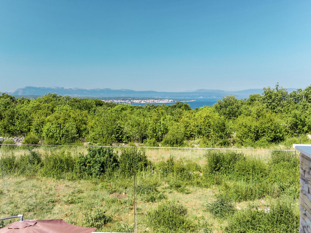 Ferienwohnung Gloria 1 (MLK306) (2790066), Vantačići, Insel Krk, Kvarner, Kroatien, Bild 24