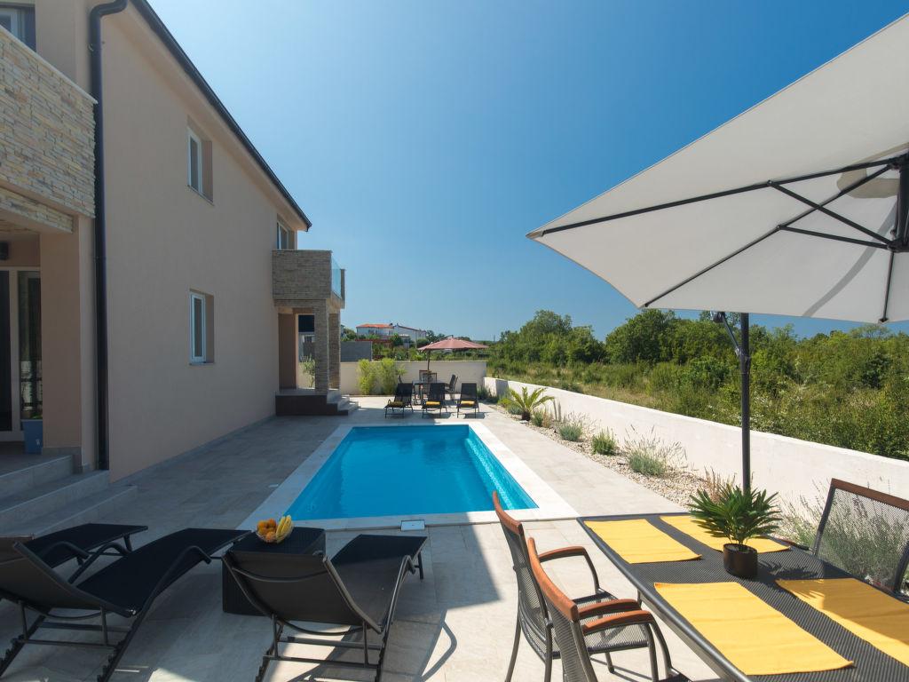 Ferienwohnung Gloria 2 (2790067), Vantačići, Insel Krk, Kvarner, Kroatien, Bild 3