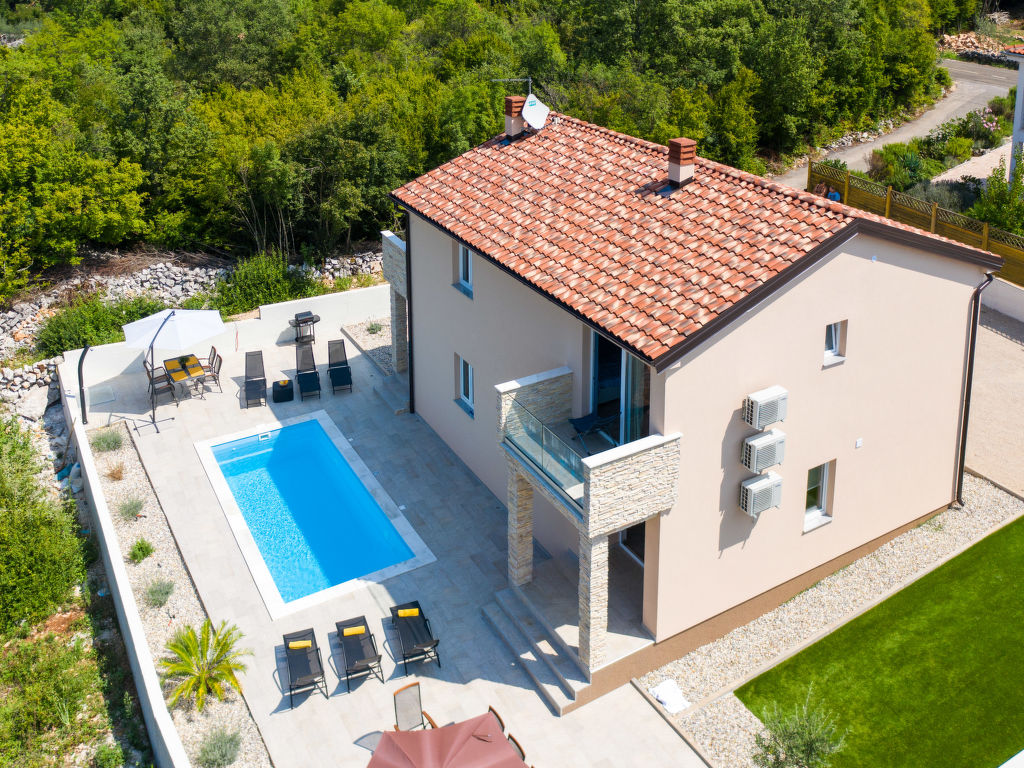 Ferienwohnung Gloria 2 (2790067), Vantačići, Insel Krk, Kvarner, Kroatien, Bild 26
