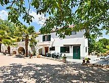 Krk/Dobrinj - Casa de vacaciones Kras