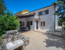 Krk/Dobrinj - Maison de vacances Bella