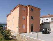 Krk/Klimno - Appartement STASIC