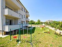 Krk/Šilo - Apartamenty Natali