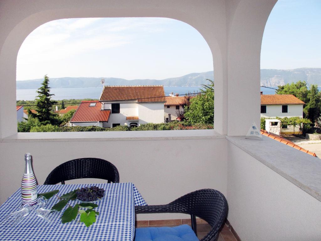 Appartement de vacances Richter (KRK111) (107729), Krk, Île de Krk, Kvarner, Croatie, image 2