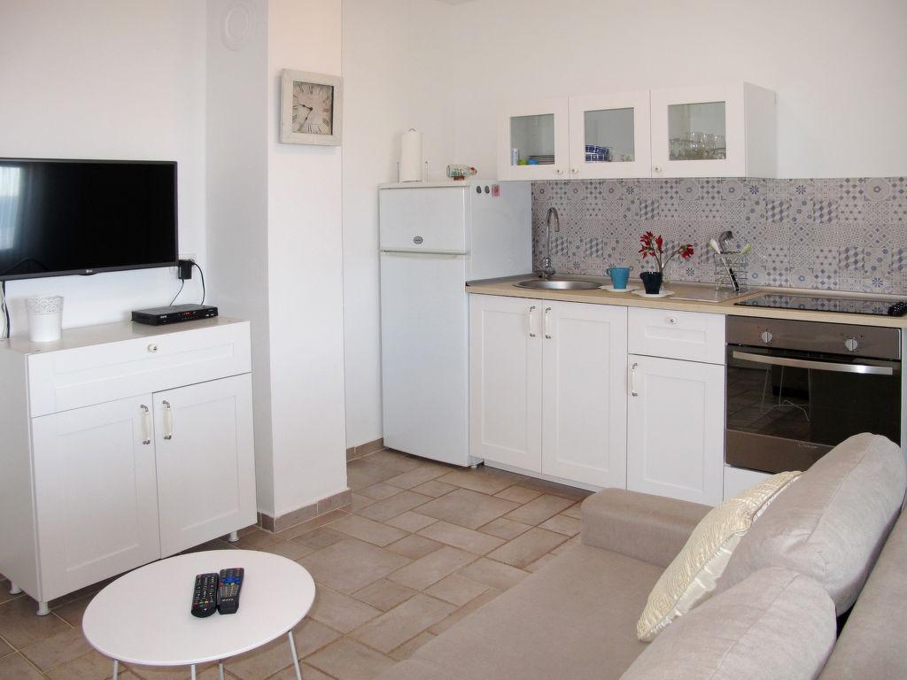 Appartement de vacances Richter (KRK111) (107729), Krk, Île de Krk, Kvarner, Croatie, image 3