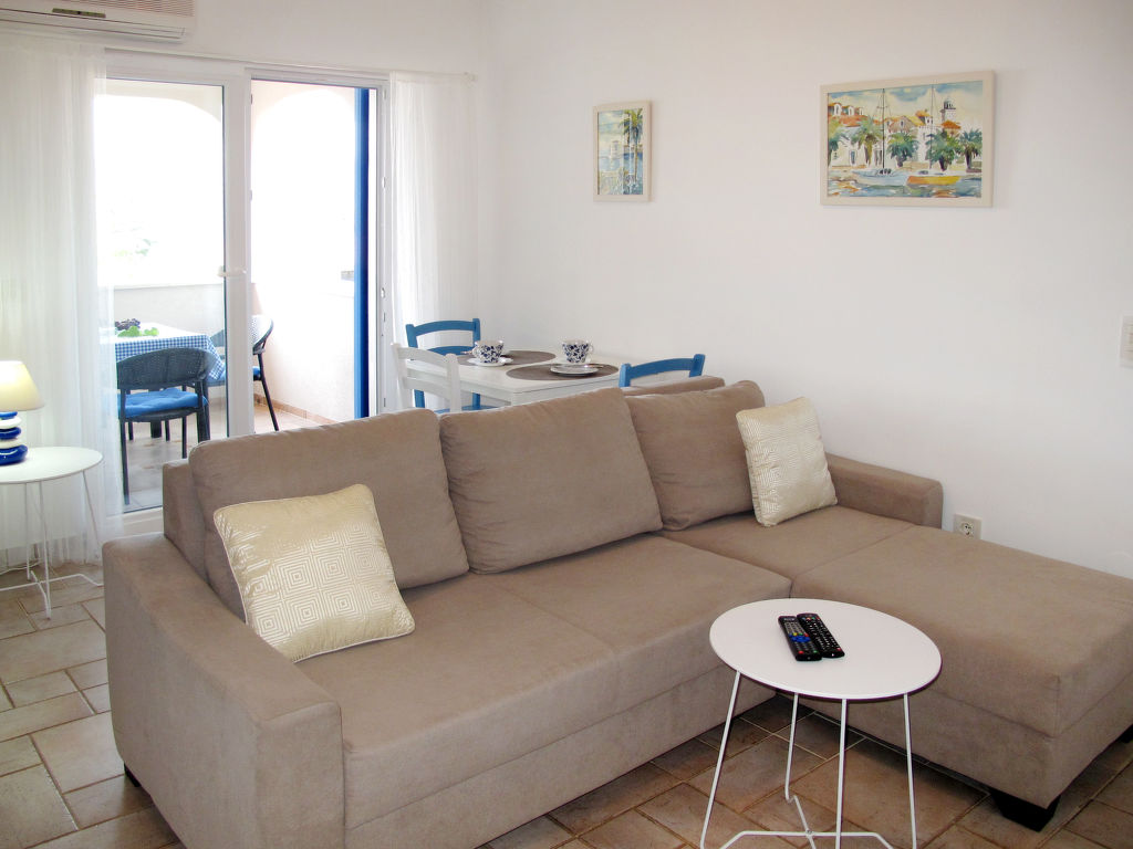 Appartement de vacances Richter (KRK111) (107729), Krk, Île de Krk, Kvarner, Croatie, image 4