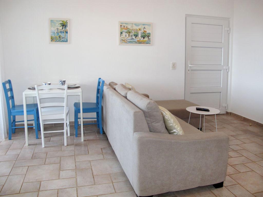Appartement de vacances Richter (KRK111) (107729), Krk, Île de Krk, Kvarner, Croatie, image 5