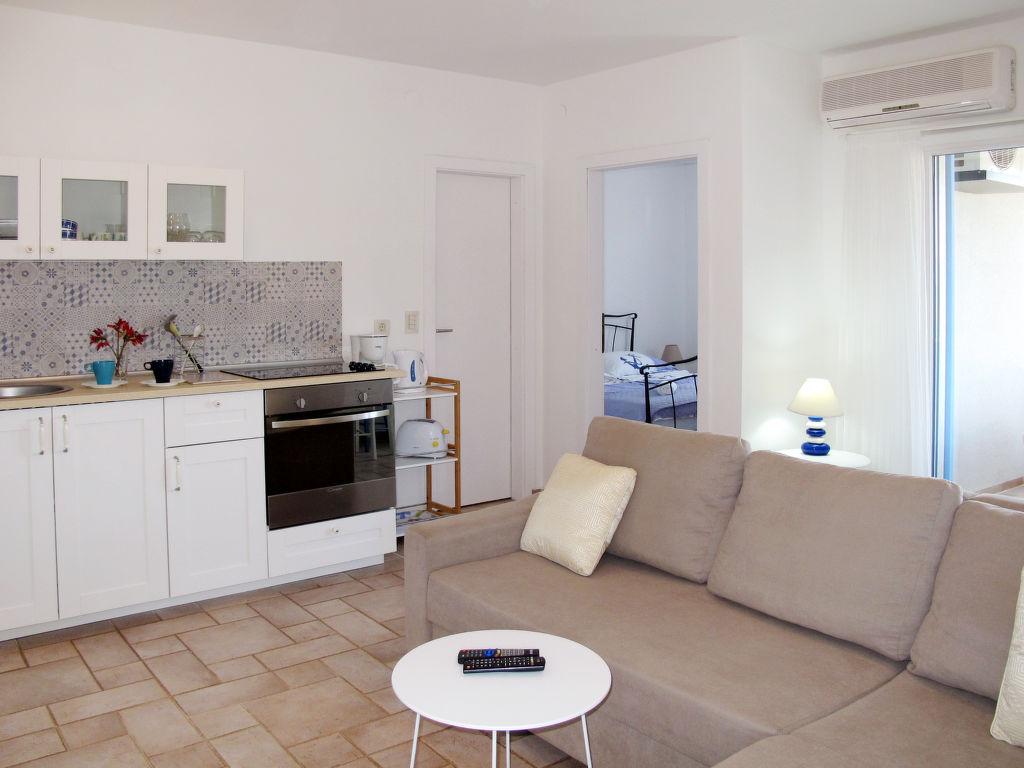 Appartement de vacances Richter (KRK111) (107729), Krk, Île de Krk, Kvarner, Croatie, image 6