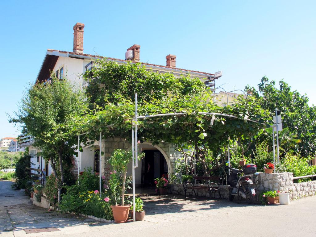 Appartement de vacances Orsic (KRK500) (267066), Krk (Stadt), Île de Krk, Kvarner, Croatie, image 1