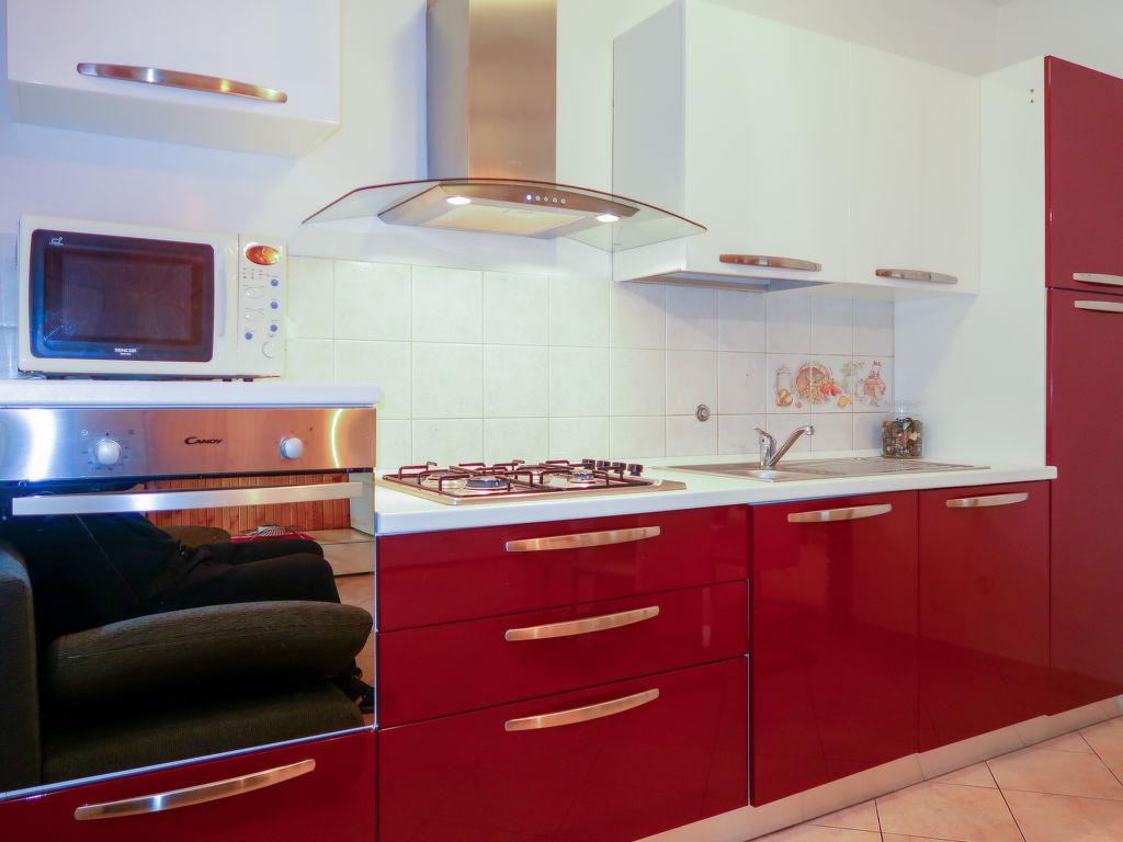 Appartement de vacances Orsic (KRK500) (267066), Krk (Stadt), Île de Krk, Kvarner, Croatie, image 4