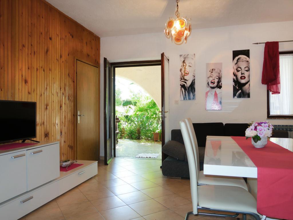 Appartement de vacances Orsic (KRK500) (267066), Krk (Stadt), Île de Krk, Kvarner, Croatie, image 5