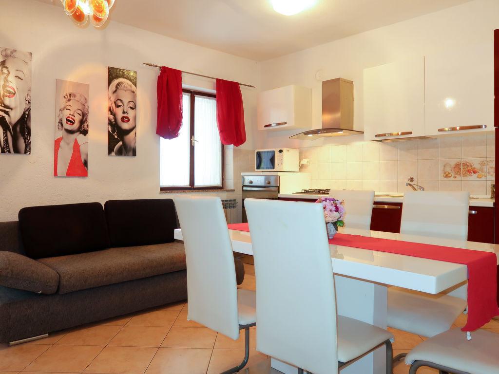 Appartement de vacances Orsic (KRK500) (267066), Krk (Stadt), Île de Krk, Kvarner, Croatie, image 6