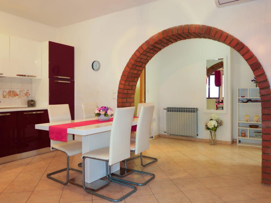 Appartement de vacances Orsic (KRK500) (267066), Krk (Stadt), Île de Krk, Kvarner, Croatie, image 7