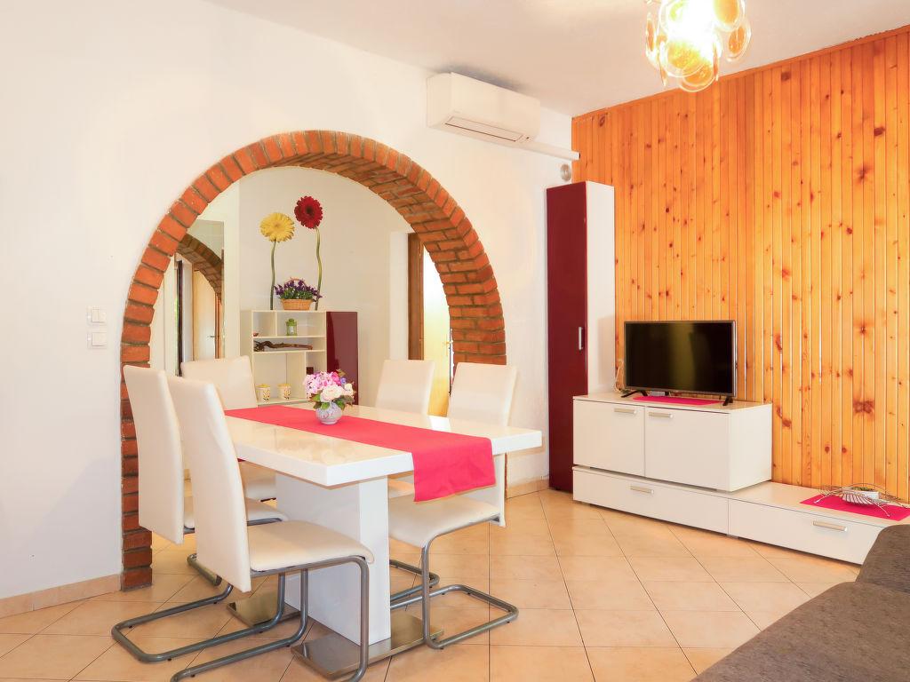 Appartement de vacances Orsic (KRK500) (267066), Krk (Stadt), Île de Krk, Kvarner, Croatie, image 8