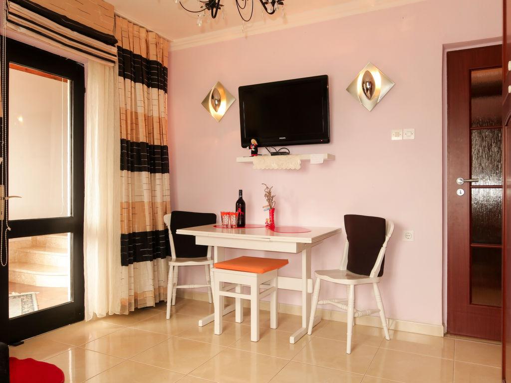 Appartement de vacances Dilly (KRK115) (107509), Krk (Stadt), Île de Krk, Kvarner, Croatie, image 3