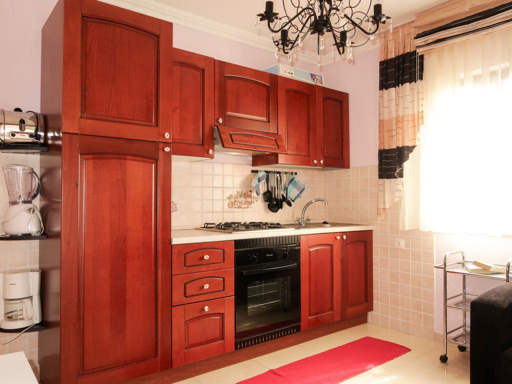 Appartement de vacances Dilly (KRK115) (107509), Krk (Stadt), Île de Krk, Kvarner, Croatie, image 4