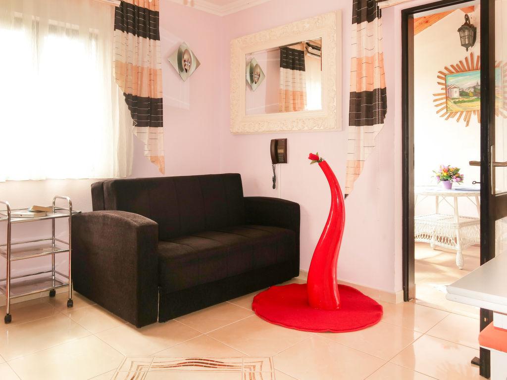 Appartement de vacances Dilly (KRK115) (107509), Krk (Stadt), Île de Krk, Kvarner, Croatie, image 7
