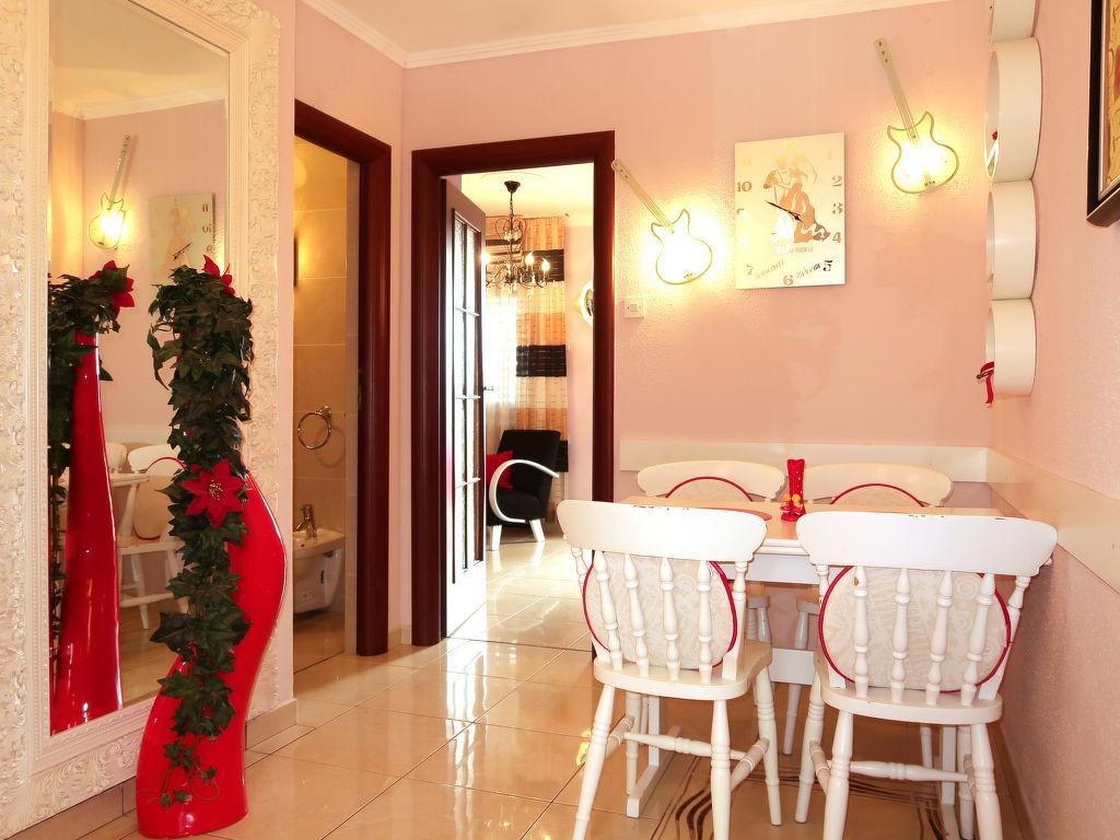 Appartement de vacances Dilly (KRK116) (108742), Krk (Stadt), Île de Krk, Kvarner, Croatie, image 3