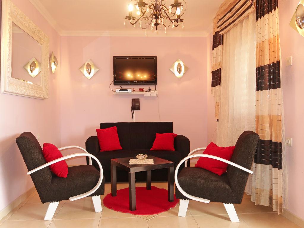 Appartement de vacances Dilly (KRK116) (108742), Krk (Stadt), Île de Krk, Kvarner, Croatie, image 6