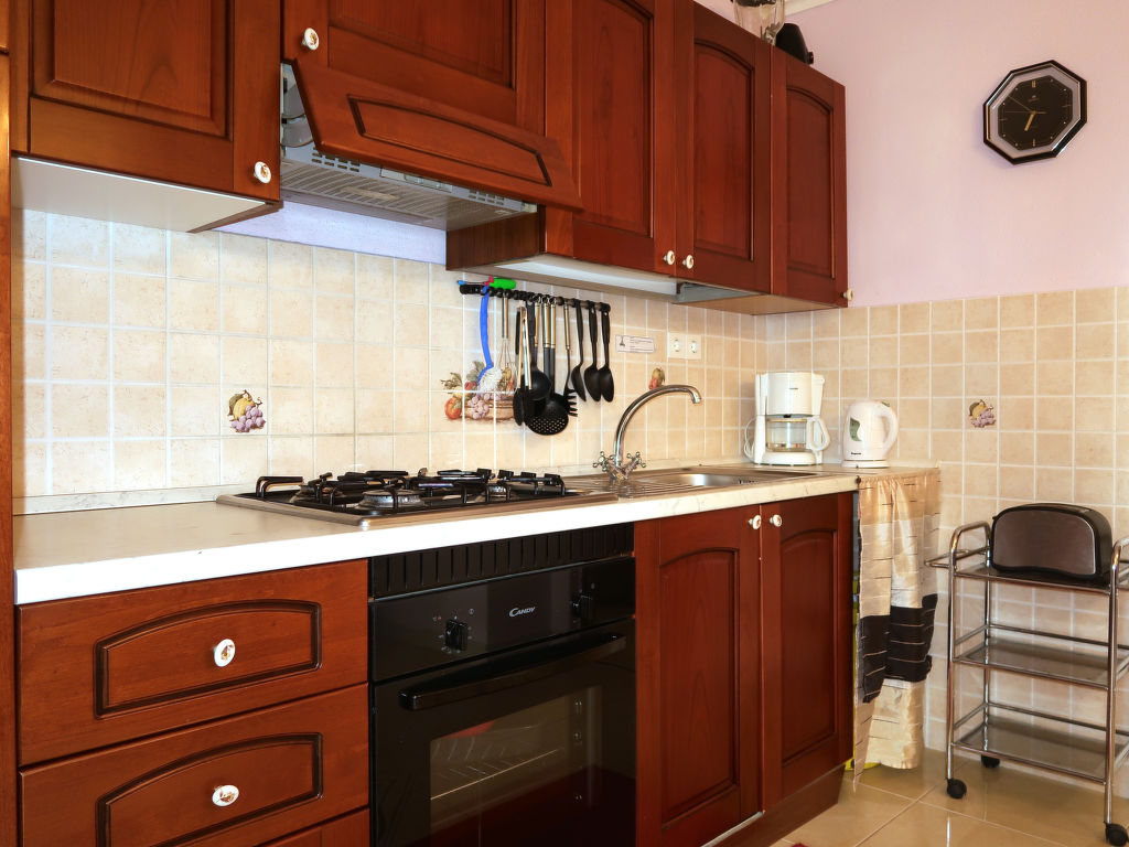 Appartement de vacances Dilly (KRK116) (108742), Krk (Stadt), Île de Krk, Kvarner, Croatie, image 7