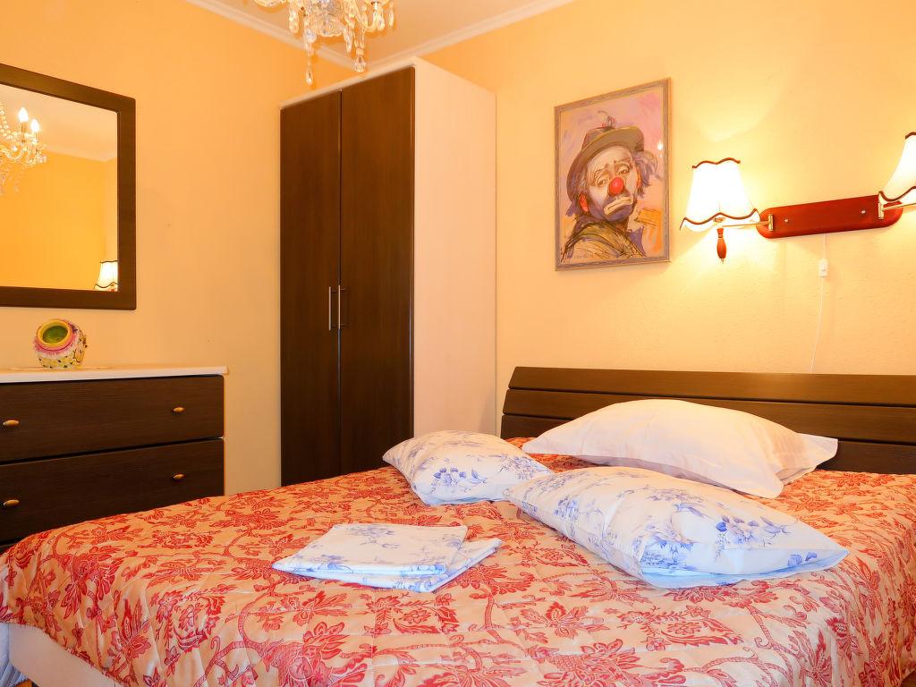 Appartement de vacances Dilly (KRK118) (112545), Krk, Île de Krk, Kvarner, Croatie, image 3