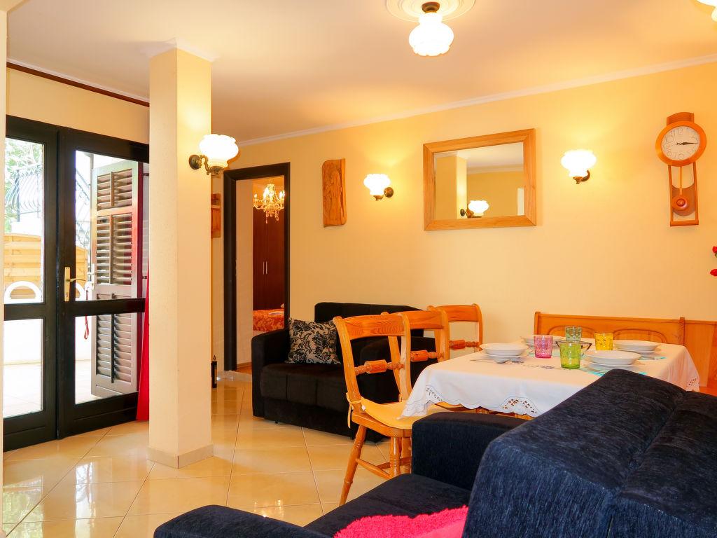 Appartement de vacances Dilly (KRK118) (112545), Krk, Île de Krk, Kvarner, Croatie, image 9