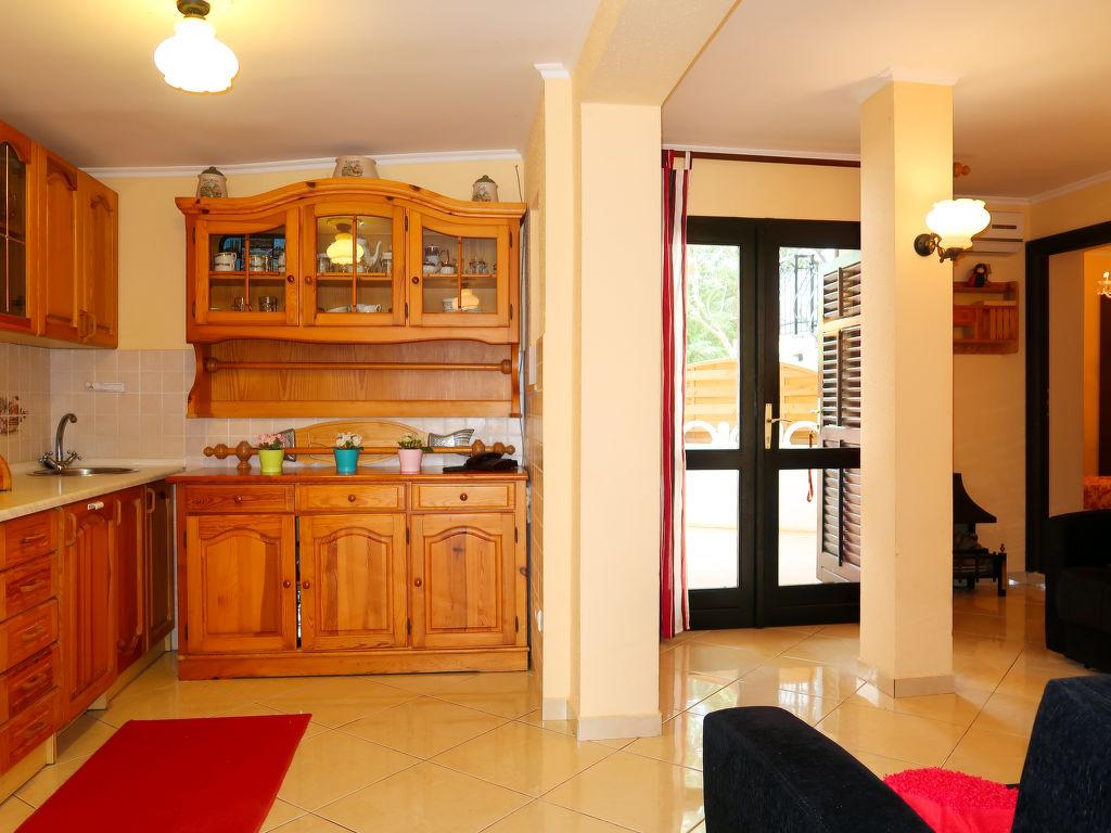 Appartement de vacances Dilly (KRK118) (112545), Krk, Île de Krk, Kvarner, Croatie, image 10