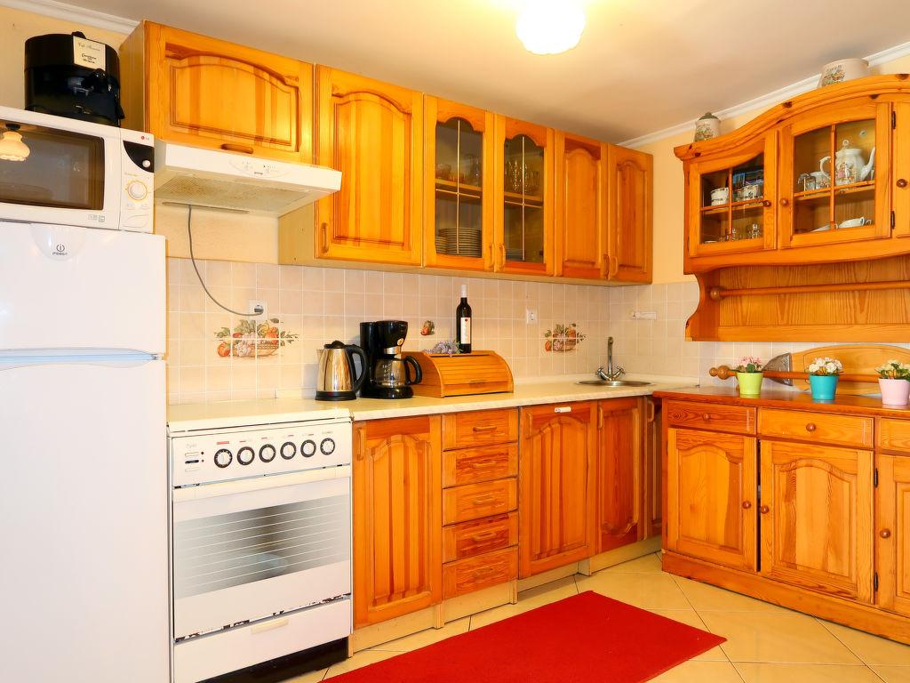 Appartement de vacances Dilly (KRK118) (112545), Krk, Île de Krk, Kvarner, Croatie, image 11