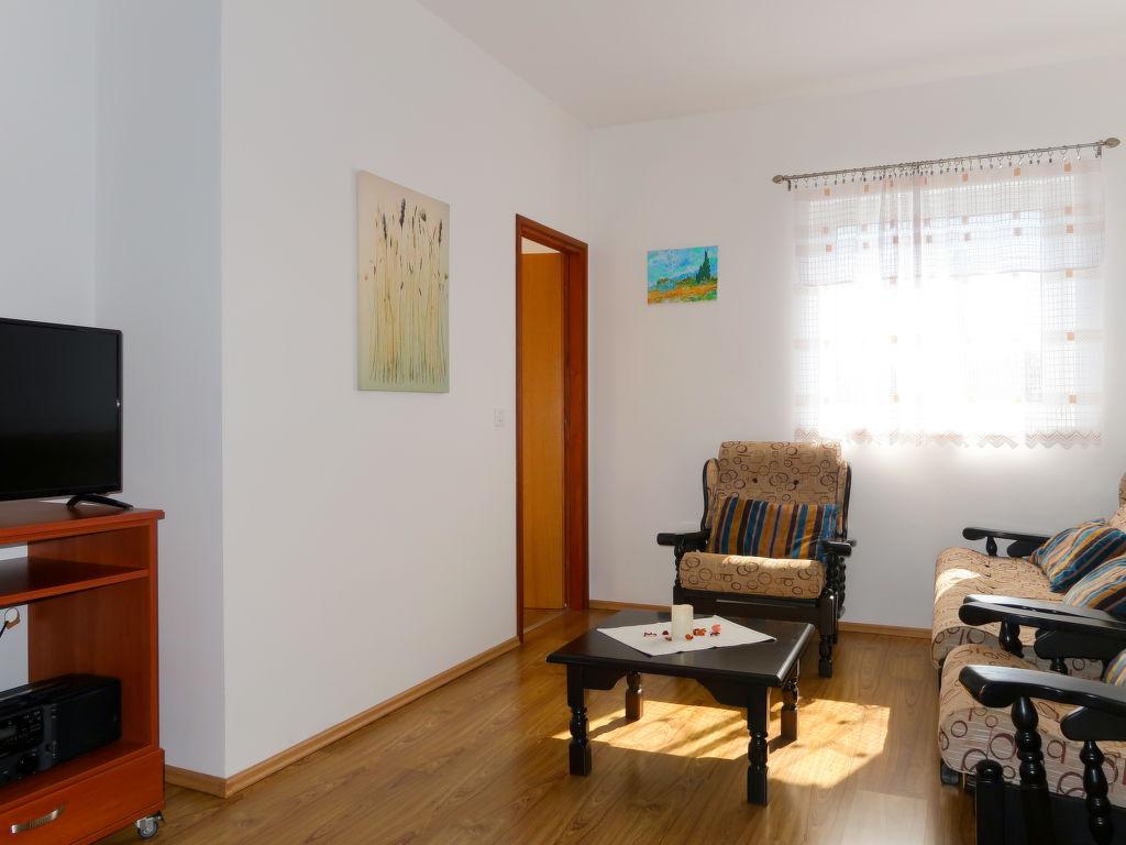 Appartement de vacances Andjelka (267067), Krk (Stadt), Île de Krk, Kvarner, Croatie, image 4