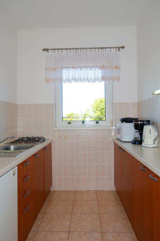 Appartement de vacances Andjelka (267067), Krk (Stadt), Île de Krk, Kvarner, Croatie, image 5