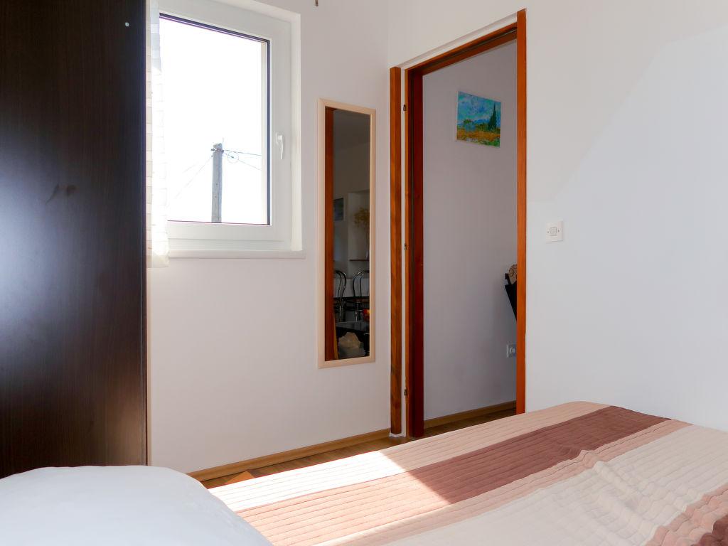 Appartement de vacances Andjelka (267067), Krk (Stadt), Île de Krk, Kvarner, Croatie, image 9