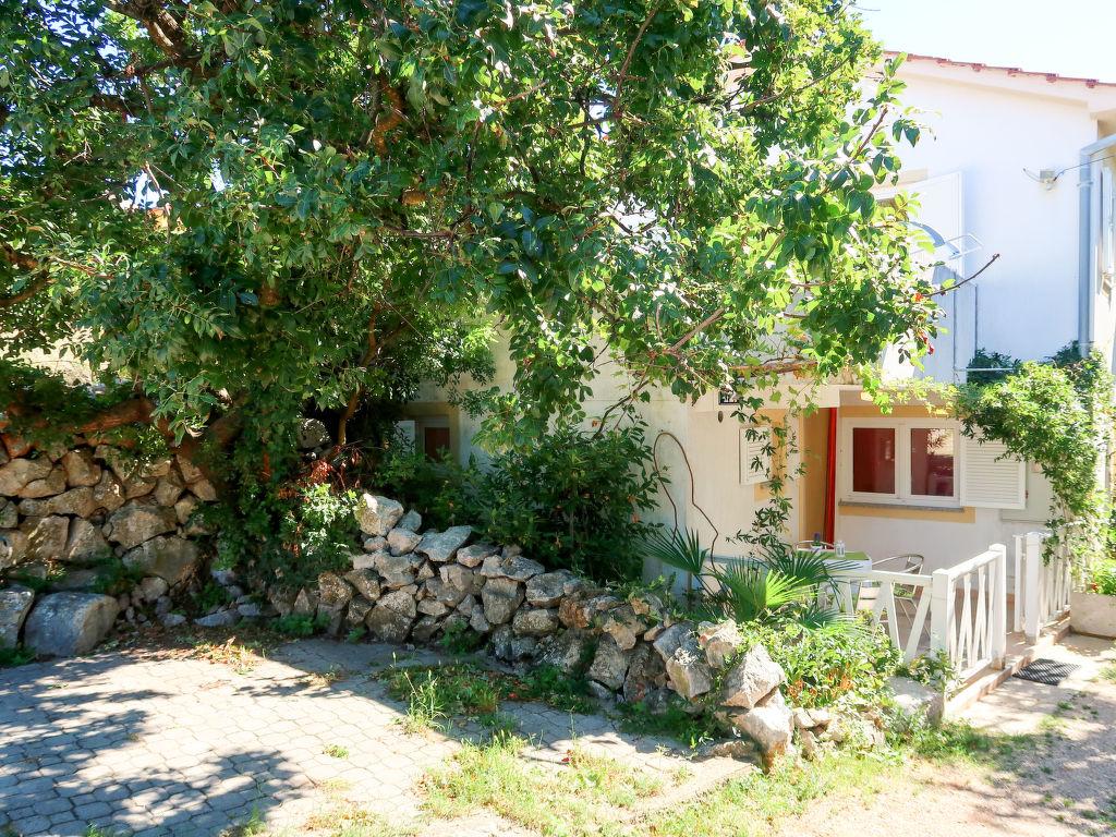 Maison de vacances Margareta (PUT100) (106952), Punat, Île de Krk, Kvarner, Croatie, image 14