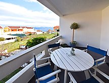 Krk/Baška - Appartement Blue Baška
