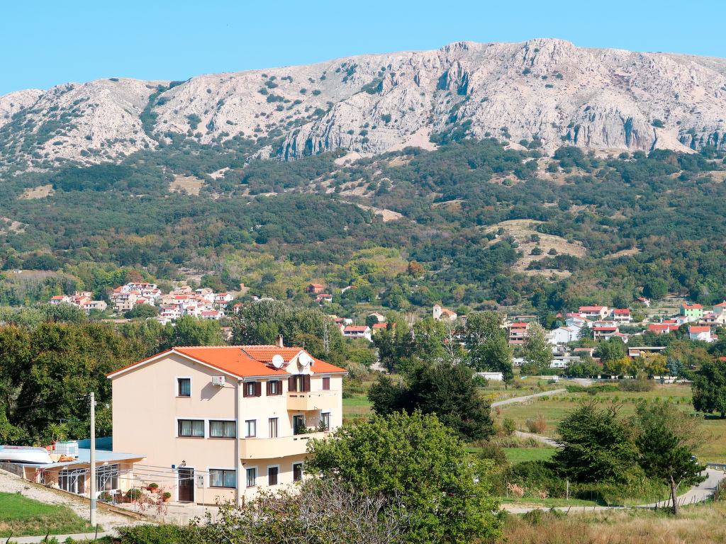 Appartement de vacances Marija (BKA502) (106736), Baška, Île de Krk, Kvarner, Croatie, image 10