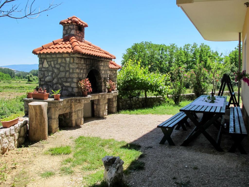 Appartement de vacances Marija (BKA502) (106736), Baška, Île de Krk, Kvarner, Croatie, image 12