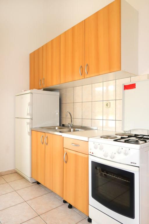 Appartement de vacances Marija (BKA502) (106736), Baška, Île de Krk, Kvarner, Croatie, image 3