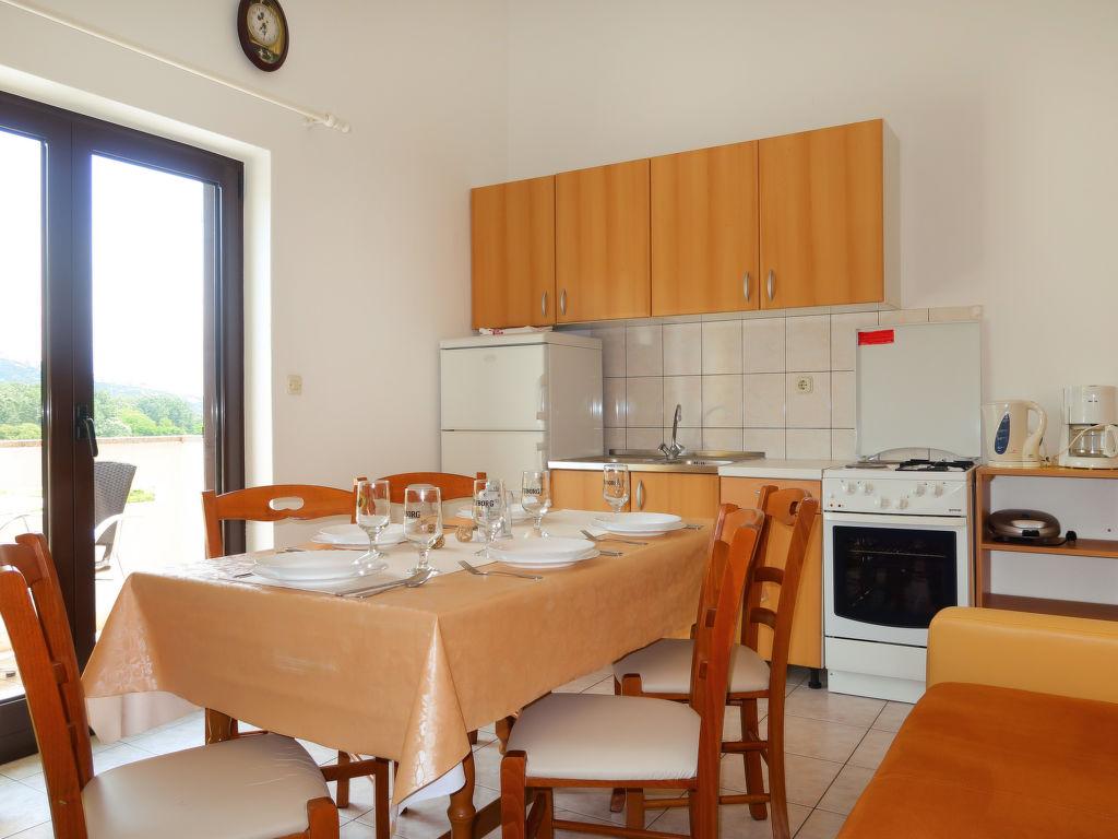 Appartement de vacances Marija (BKA502) (106736), Baška, Île de Krk, Kvarner, Croatie, image 8