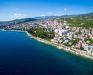 Bild 14 Aussenansicht - Ferienwohnung Ivana, Crikvenica