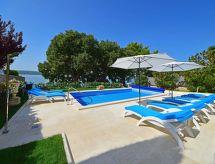 Crikvenica - Casa de vacaciones Jasna