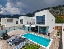 Crikvenica - Vakantiehuis Villas de Shery 1