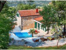 Crikvenica - Vakantiehuis Villa Kirica