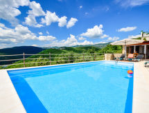 Crikvenica - Appartement Villa M
