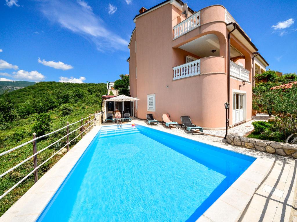 Ferienwohnung Villa M Ferienwohnung