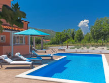Crikvenica - Vakantiehuis Lavanda