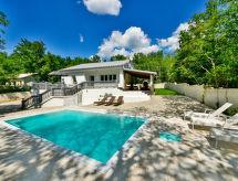 Crikvenica - Maison de vacances Manta