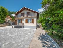 Crikvenica - Maison de vacances Silvia
