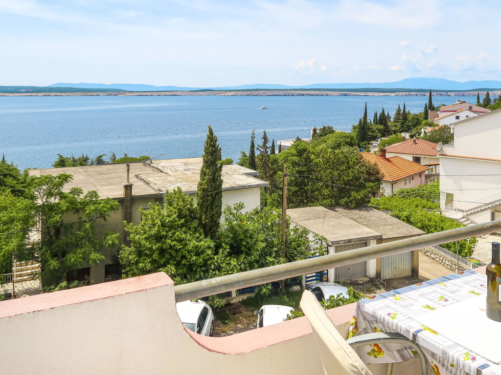 Appartement de vacances Manestar (CKV220) (418942), Dramalj, , Kvarner, Croatie, image 2